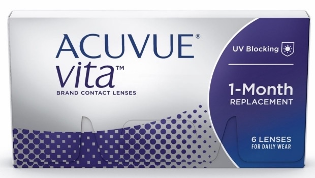 Acuvue Vita 1 month 6 lenses/box